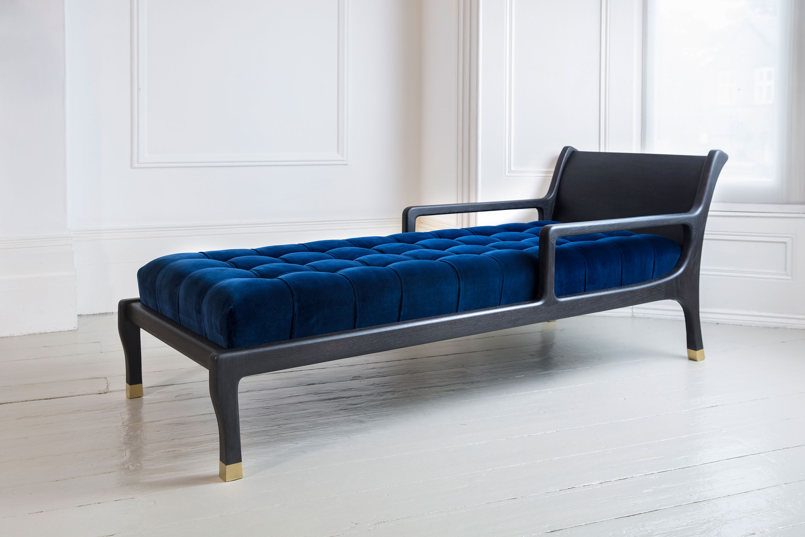 Goga - Chaise Lounge