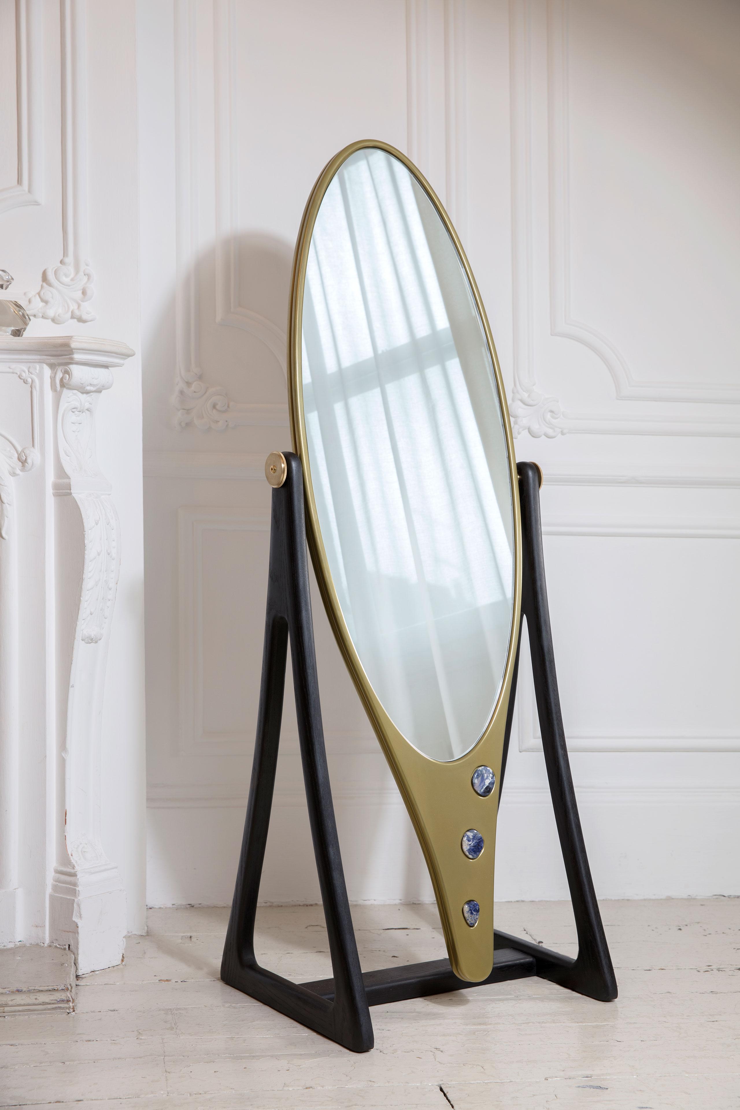 Kookie Mirror